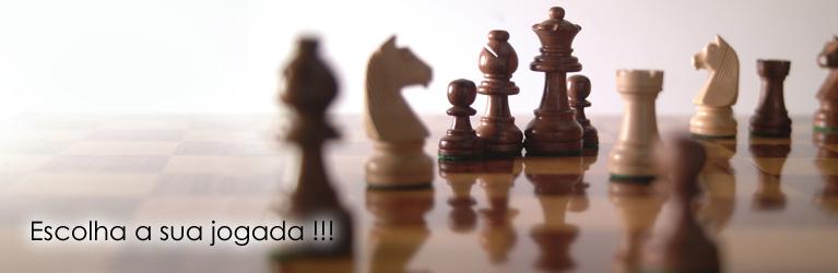 Acessórios para Jogo de Xadrez