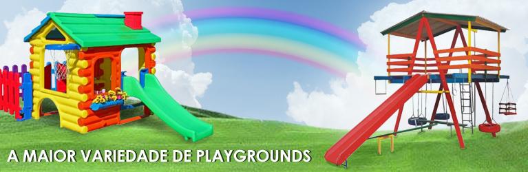 Playground Xalingo