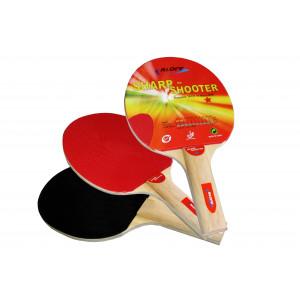Raquete de Tênis de Mesa / Ping Pong - Pino Pop - Klopf - Cód. 5012