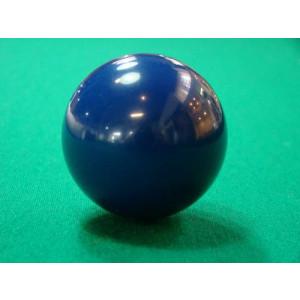 Bola Azul Avulsa para Sinuca / Bilhar / Snooker - Cód. 1831