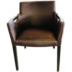 Cadeira para Mesa de Carteado - Atlanta com Braços - Cód. EE2401