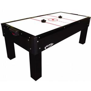 Kit de Mesas de Jogos Black - Klopf - Cód. 10434880