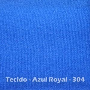 Tecido para Mesa de Sinuca - Poliéster - Thais - Cód. 304P
