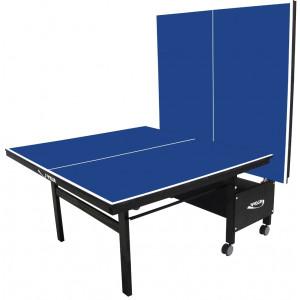 Mesa de Tênis de Mesa / Ping Pong - Com Paredão - MDF 18mm - Cód. 16051610 - PONTA DE ESTOQUE