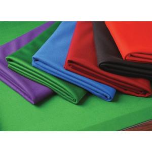 Tecido Para Mesa De Sinuca Lã Cardada - Metro - Tecido Thais - Cód. THB 101