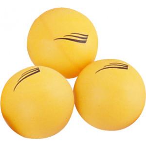 Blister com 6 Bolinhas - Tênis De Mesa / Ping Pong - Nautika - Cód. 41030