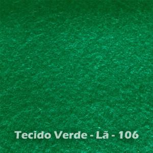 ecido Profissional Para Mesa De Sinuca em Lã - Tecido Thais ® - Cód. TBH106
