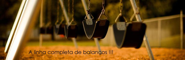 Balanço Xalingo