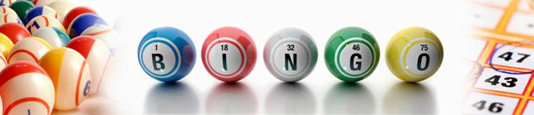 Globos de Bingo