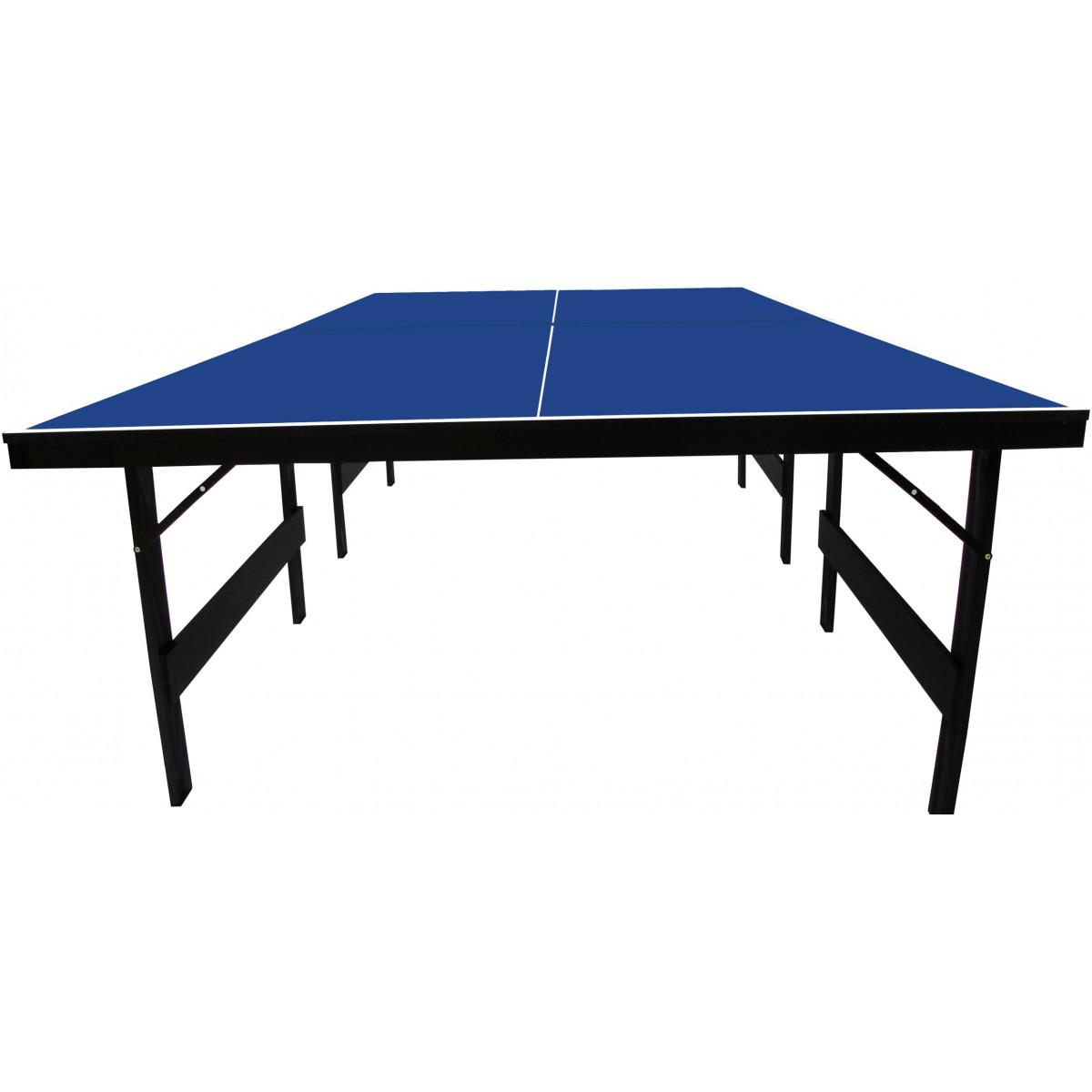 954e3f232 Mesa de Tênis de Mesa   Ping Pong - Olimpic - MDP 15mm - Klopf - Cód ...