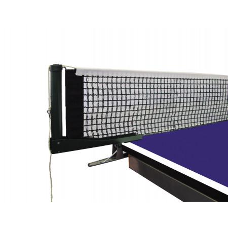 Kit Suporte + Rede - Especial - Tênis de Mesa - Ping Pong - Cód 5034