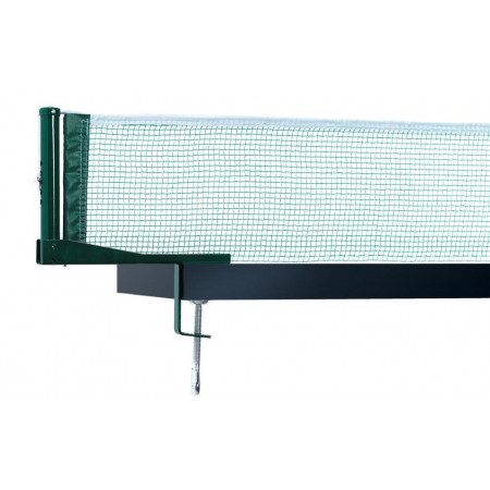Kit Tênis De Mesa - Ping Pong - Rede C/ Suporte - Yashima - Cód. 39010