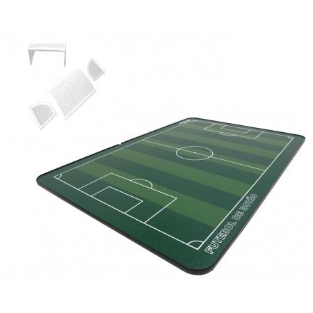 Campo De Futebol De Botão com Gol  Klopf Cód. 10294056