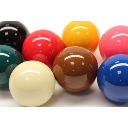 Jogo de Bola Snooker Riley 54mm - código BF10.038