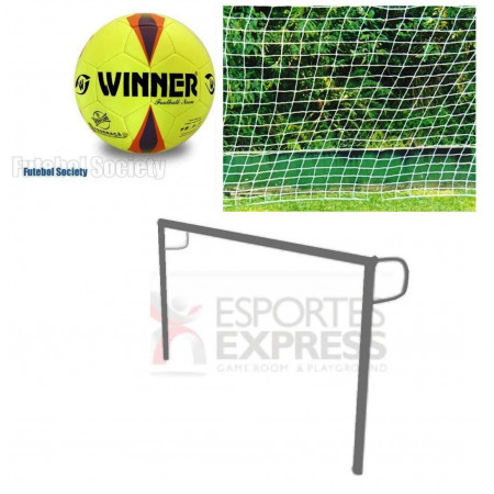 Kit para Futebol Suiço - Cód. FSC01