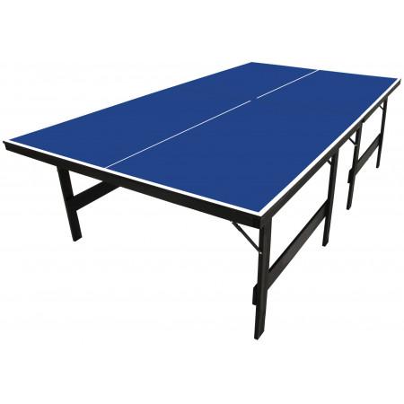 Mesa de Tênis de Mesa / Ping Pong - MDP 12mm - Cód. 1605165 - PONTA DE ESTOQUE