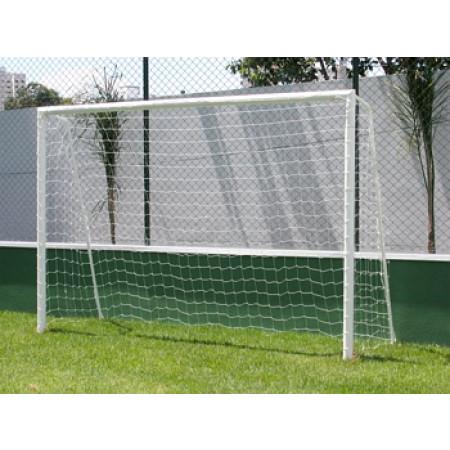 Trave de Futebol Suiço - Fixa - Cód. 620