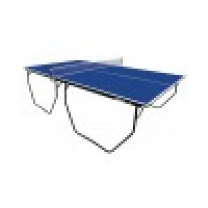 Mesa de Tênis de Mesa / Ping Pong - com Rodízio - MDF 15mm - Klopf - Cód. 1009