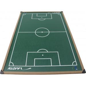Campo de Futebol de Botão sem Pés - Klopf - Cód. 1033