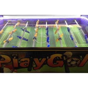 Pebolim Eletrônico - PlayGol - Cód. 2604