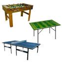 Salão de Jogos Infantil - Jogos de Mesa - Klopf - Cód. 032
