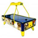 Aero Hockey / Air Game com Placar Eletrônico - Cód. AHP5075