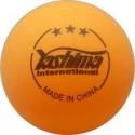 Bolinha de Tênis de Mesa / Ping Pong (Unidade) - 3 Estrelas - 40 mm - Yashima - Cód. YA3E