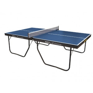 Mesa de Tênis de Mesa / Ping Pong - Oficial - MDF 25mm - Cód. 16051614 - Ponta de Estoque