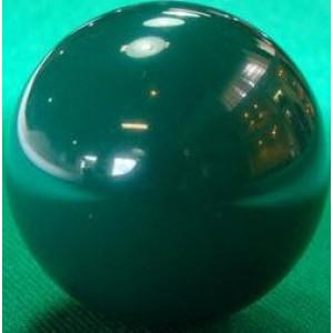 Bola Verde Avulsa para Sinuca / Bilhar / Snooker - Cód. 1835