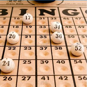Bolinhas para Bingo - Treis Reis - Cód. 780