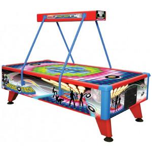 Aero Hockey / Air Game - Disco Tech - Jogos Eletrônicos - Cód. 1429