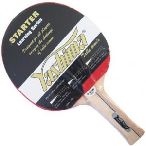 Raquete de Tênis de Mesa Yashima - Starter Learning Series - CÓD. 82007