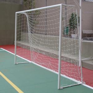 Trave de Futsal Oficial - Par - Cód. 1442