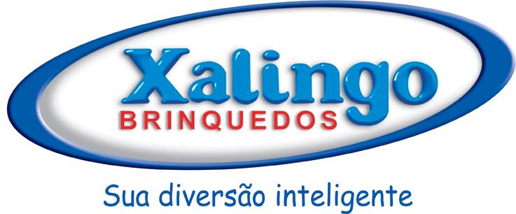 logomarca xalingo